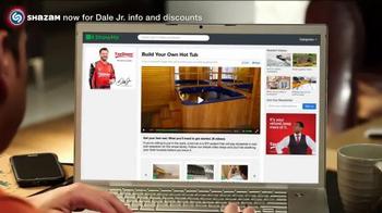TaxSlayer.com TV Spot, 'Home Fix It Project' Featuring Dale Earnhardt, Jr. - Thumbnail 2