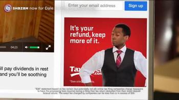 TaxSlayer.com TV Spot, 'Home Fix It Project' Featuring Dale Earnhardt, Jr. - Thumbnail 3