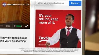 TaxSlayer.com TV Spot, 'Home Fix It Project' Featuring Dale Earnhardt, Jr. - Thumbnail 5