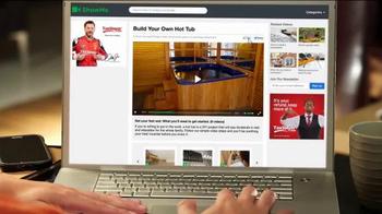 TaxSlayer.com TV Spot, 'Home Fix It Project' Featuring Dale Earnhardt, Jr. - Thumbnail 8