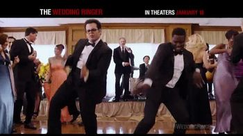 The Wedding Ringer - Alternate Trailer 16