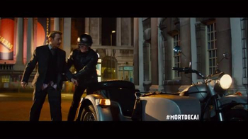 Mortdecai - Alternate Trailer 11