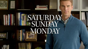 JoS. A. Bank TV Spot, 'Extra 50% Off All Clearance' - Thumbnail 10