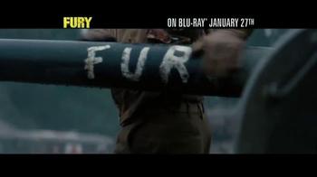 Fury Digital HD and Blu-ray TV Spot - Thumbnail 2