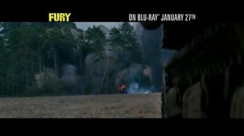 Fury Digital HD and Blu-ray TV Spot - Thumbnail 3