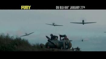 Fury Digital HD and Blu-ray TV Spot - Thumbnail 4