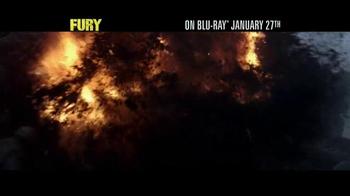 Fury Digital HD and Blu-ray TV Spot - Thumbnail 5