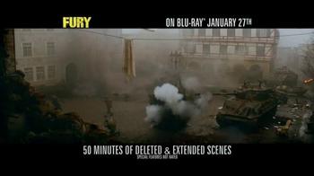 Fury Digital HD and Blu-ray TV Spot - Thumbnail 6
