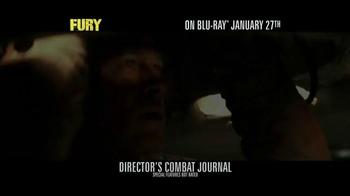 Fury Digital HD and Blu-ray TV Spot - Thumbnail 8