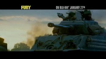 Fury Digital HD and Blu-ray TV Spot - Thumbnail 9