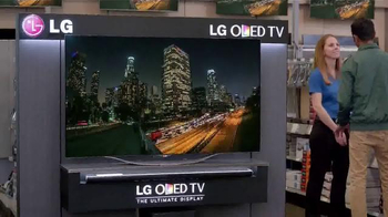 Best Buy LG OLED TV TV Spot, 'Game Changer' - Thumbnail 2