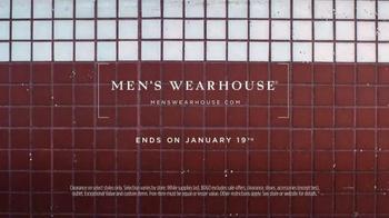 Men's Wearhouse Four-Day Sale TV Spot, 'Serious Savings' - Thumbnail 10