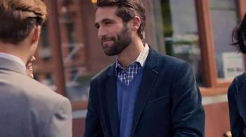 Men's Wearhouse Four-Day Sale TV Spot, 'Serious Savings' - Thumbnail 2