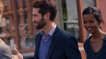 Men's Wearhouse Four-Day Sale TV Spot, 'Serious Savings' - Thumbnail 3