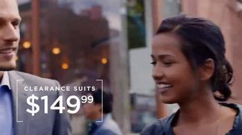 Men's Wearhouse Four-Day Sale TV Spot, 'Serious Savings' - Thumbnail 5