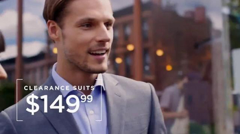 Men's Wearhouse Four-Day Sale TV Spot, 'Serious Savings' - Thumbnail 6