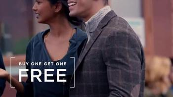 Men's Wearhouse Four-Day Sale TV Spot, 'Serious Savings' - Thumbnail 7