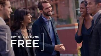 Men's Wearhouse Four-Day Sale TV Spot, 'Serious Savings' - Thumbnail 8