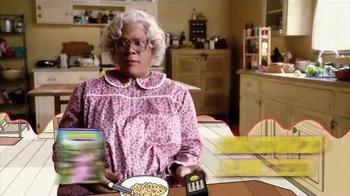 Tyler Perry's Madea's Tough Love DVD TV Spot - Thumbnail 1