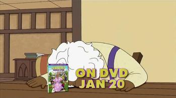 Tyler Perry's Madea's Tough Love DVD TV Spot - Thumbnail 4