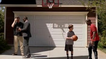 State Farm TV Spot, 'No Look Pass' Featuring Chris Paul - 720 commercial airings
