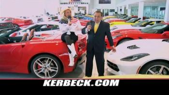 Kerbeck Corvette TV Spot, '200 New Stingrays' - Thumbnail 6