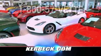 Kerbeck Corvette TV Spot, '200 New Stingrays' - Thumbnail 8
