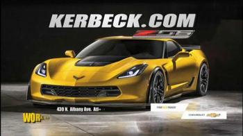Kerbeck Corvette TV Spot, '200 New Stingrays' - Thumbnail 9