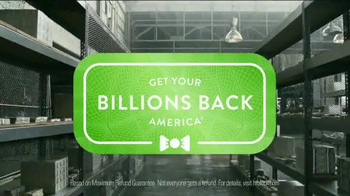 H&R Block TV Spot, 'Money Talks' Song by The O'Jays - Thumbnail 6