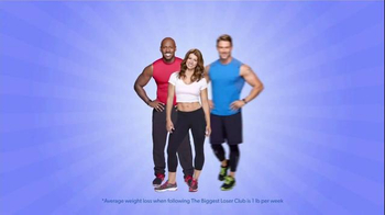 The Biggest Loser Bootcamp TV Spot, 'Total Body Makeover' - Thumbnail 3