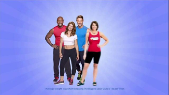 The Biggest Loser Bootcamp TV Spot, 'Total Body Makeover' - Thumbnail 4