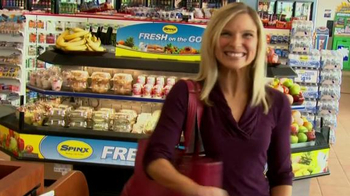 Spinx Fresh On the Go TV Spot, 'Spinx's New Line' - Thumbnail 7