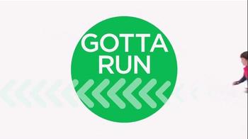 Kohl's TV Spot, 'Make Your Move: Gotta Run' - Thumbnail 4