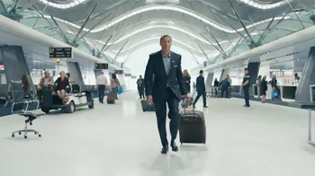 PwC TV Spot, 'Airport' - Thumbnail 3