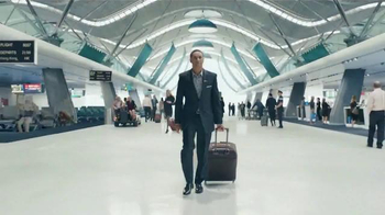 PwC TV Spot, 'Airport' - Thumbnail 4