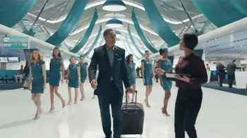 PwC TV Spot, 'Airport' - Thumbnail 5