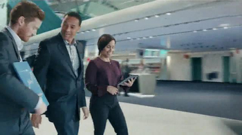 PwC TV Spot, 'Airport' - Thumbnail 6