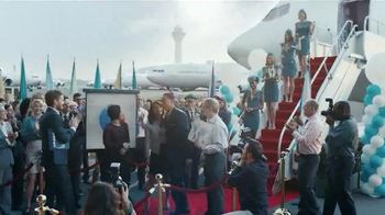 PwC TV Spot, 'Airport' - 627 commercial airings