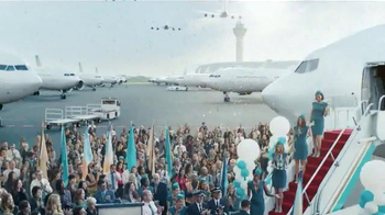 PwC TV Spot, 'Airport' - Thumbnail 9