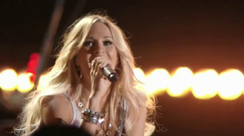 Almay TV Spot, 'Simply American' Featuring Carrie Underwood - Thumbnail 4