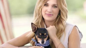 Almay TV Spot, 'Simply American' Featuring Carrie Underwood - 2351 commercial airings