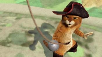 Netflix TV Spot, 'The Adventures of Puss in Boots' - Thumbnail 3