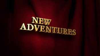 Netflix TV Spot, 'The Adventures of Puss in Boots' - Thumbnail 4
