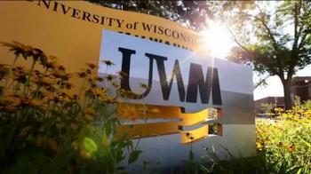 University of Wisconsin Milwaukee TV Spot, 'Leaders' - Thumbnail 2