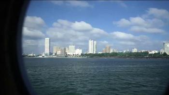 University of Wisconsin Milwaukee TV Spot, 'Leaders' - Thumbnail 8
