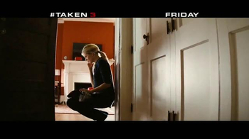 Taken 3 - Alternate Trailer 22