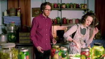 GEICO TV Spot, 'Portlandia: Pickled' - Thumbnail 7