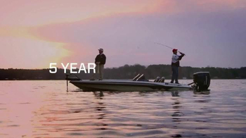 Evinrude E-Tec G2 TV Spot, 'The Power of Choice'