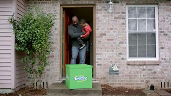 Swiffer WetJet TV Spot, \'Big Jerry\'