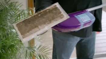 Swiffer WetJet TV Spot, 'Big Jerry' - Thumbnail 9